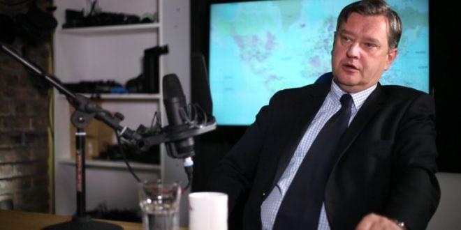 Иван Пајовић: У Србији чак ни обични извори воде нису више наши! (видео)