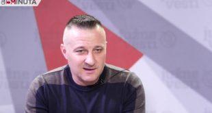 Отпуштени жандарм Златко Гигић: Ми смо сада државни непријатељи број 1 (видео)
