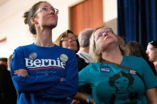 Републиканци славе хаос на изборима демократа у Ајови