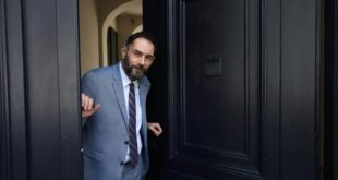 Главни државни тужилац Хрватске поднео оставку због чланства у масонима