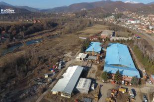 Лепосавић – некада привредни гигант, а данас општина напуштених фабрика (видео)