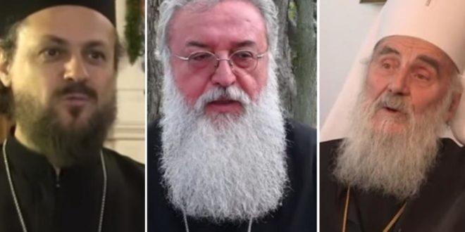 """Поводом писма које су, како је наглашено, """"утицајни Срби"""" из САД упутили патријарху Иринеју"""