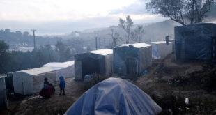 Грчка удвостручила патроле на граници са Турском због миграната