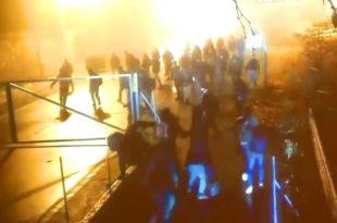 KАДА ЋЕ СРБИЈА РЕЋИ ДОСТА! Мигранти сада опседају границу са Румунијом, на удару Банат!