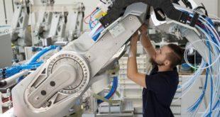 Индустријска производња Немачке забележила највећи пад од рецесије 2009.