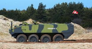 Бугарска за 746 милиона евра купује 150 борбених возила којима ће заменити застареле оклопне гусеничаре совјетског порекла