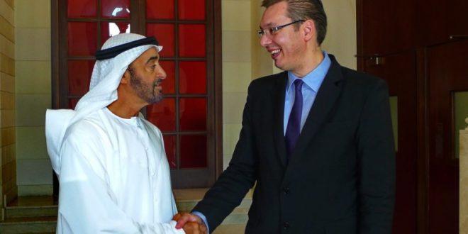 Једна арапска фирма преузела другу: Уместо Ал Равафеда међу водеће земљопоседнике у Србији се уписала Елите Агро ЛЦЦ
