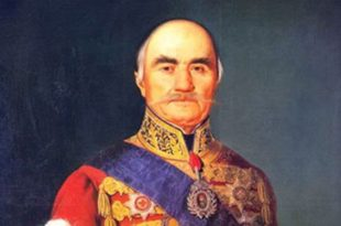 Зашто је књаз Милош Обреновић Вукову реформу српског језика називао сектом