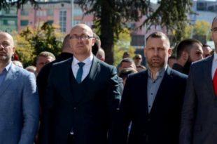 Kако је Српска листа доспела у нову косовску владу Аљбина Куртија