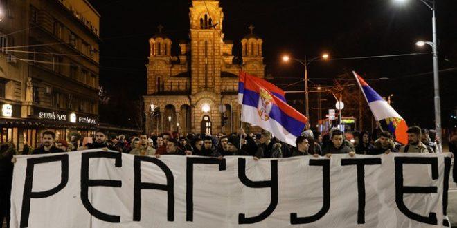 НАЈУРИТИ МИЛОГОРСКЕ УСТАШЕ! Црногорске дипломате користе 40 амбасада амбасада Србије