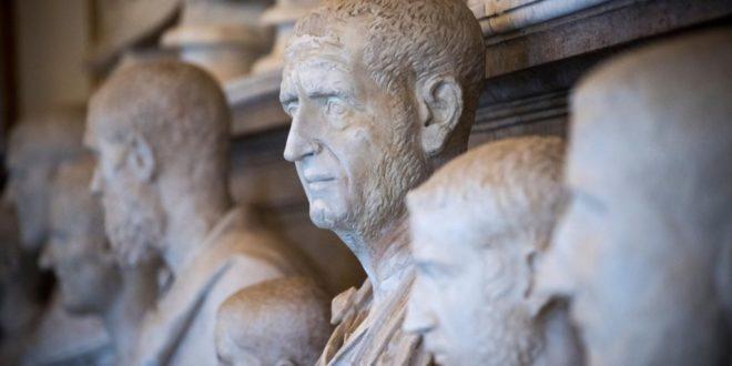Сирмијум – Град у коме је рођено шест римских царева
