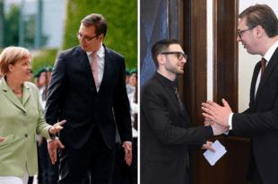 Обрадовић: Вучић је спреман зарад опстанка на власти да у Србији прихвати онолико миграната колико му затраже Меркел и Сорош