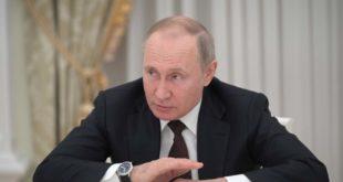 Путин: Американци би хтели да управљају Украјином, а да је и Русија издржава
