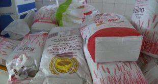 Тражимо помоћ од Русије и Кине а своје резерве брашна извозимо