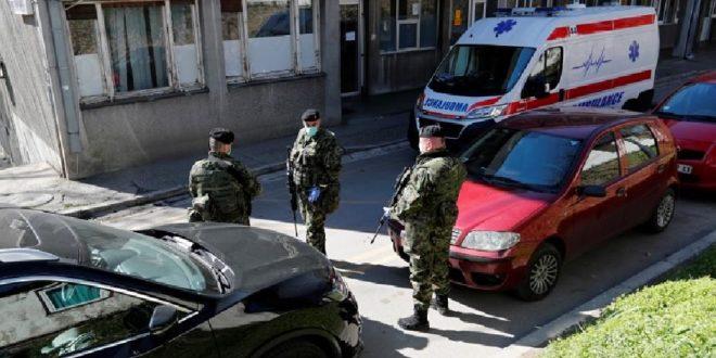 Корона вирус се шири Србијом, заражених има у Београду, Ваљеву, Чачку, Нишу, Кикинди, Новом Саду...