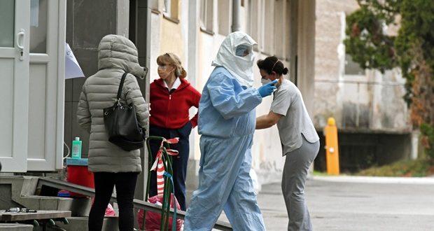Најгори дан у Италији, надмашили кинески црни биланс: За 24 сата умрло 427 особа, 4.480 више заражених него јуче