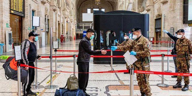 У Италији се корона код 99,2 одсто умрлих `закачила` за једну или три озбиљне болести