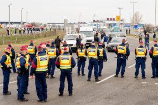 Мађари отворили границу за Србе, Румуне и Бугаре
