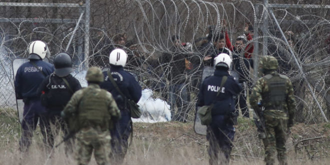 ЕУ гура Србију у процеп