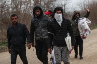 """Миграције су ефикасан начин освајања територија и освета """"прекобројних синова"""""""