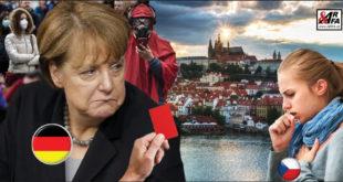 НЕМАЧКА СОЛИДАРНОСТ! Немци запленили камион са унапред плаћеним маскама за чешке болнице