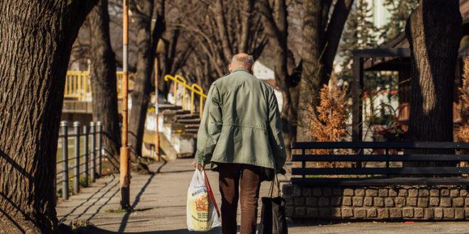 Поново се мењају услови за пензионисање и шта ће бити са условом за радни стаж