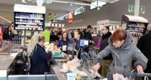 Од данас скраћено радно време: Ево како ће радити продавнице, поште, банке, пијаце