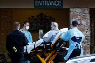 New York Times: До 1,7 милиона Американаца може умрети од вируса корона