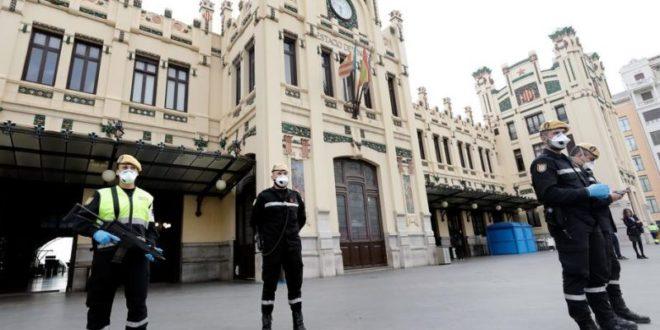 У Шпанији за 24 сата – 209 умрлих, Вухан без нових инфицираних