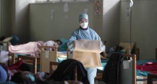 ШПАНИЈА: Умањили број умрлих од коронавируса