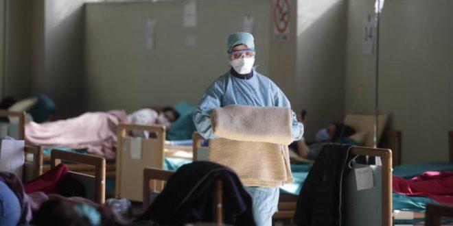 Чланови Изборних комисија у Београду и Лесковцу натерани да заражени корона вирусом долазе на посао?!