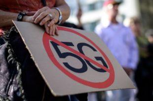 Словенија зауставила увођење 5Г мреже док се не испитају ефекти те технологије на људе и околину