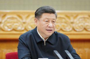 Кинески председник упутио писмо подршке грађанима Србије и најавио помоћ