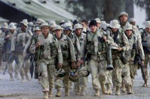 Пентагон почео повлачење 8.600 војника из Авганистана (видео)