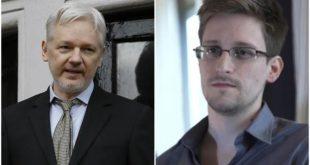 Москва Асанжу и Сноудену не верује