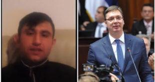 МИГРАНТ: Дошао сам из Авганистана, чекам кућу, плату и српско држављанство! Гласаћу за Вучића…(видео)