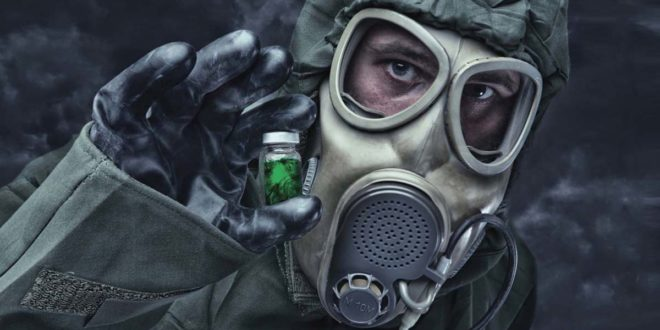 Да ли је коронавирус производ биолошког рата?