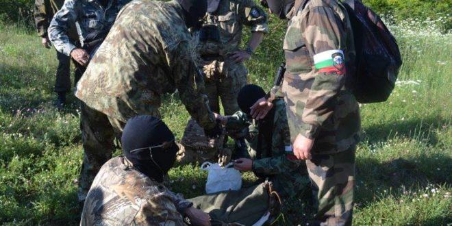 Бугарска војска: Ако будемо морали применићемо силу ка мигрантима