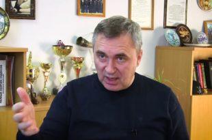 Др Боровски – Коронавирус се преноси преко телевизора. Активност медија подсећа на инфо-тероризам (видео са преводом)
