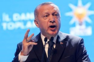 Ердоган преко миграната провоцира рат са Грчком