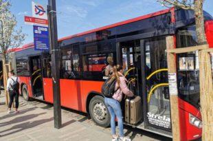 ГСП почиње да повлачи аутобусе са улица данас већ од 18,30: Промена режима јавног превоза