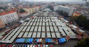 Београд: Затварају се пијаце, без кладионица и фризерских салона