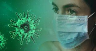 НЕМАЧКИ НАУЧНИЦИ: Вирус се не преноси ваздухом; Зашто онда полицијски час нон-стоп?