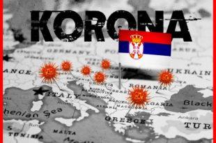 Србија: Од данас важе седам нових мера у борби против короне