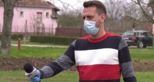 Ухапшена екипа KТВ телевизије (видео)