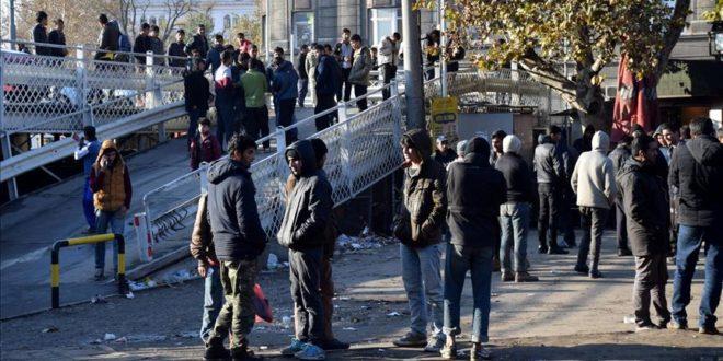 Вучићев режим на адресу у центру Београда пријавио хиљаде миграната из Авганистана и Пакистана (видео)
