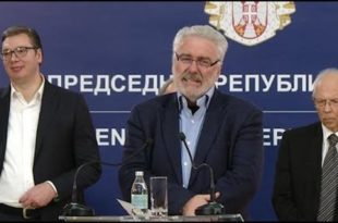 Дачићу, питај Вучића и др Несторовића откуд Срби у Милану!