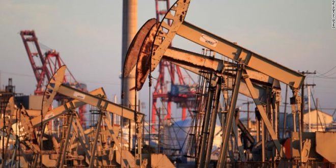 Пад берзи, нафтни рат и корона вирус