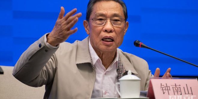 Главни кинески епидемиолог открио када ће се завршити пандемија коронавируса
