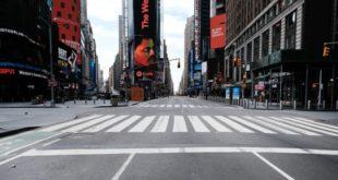 Њујорк постаје највеће жариште коронавируса на свету